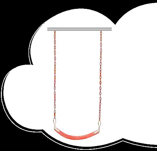 Premium Flexible Swing