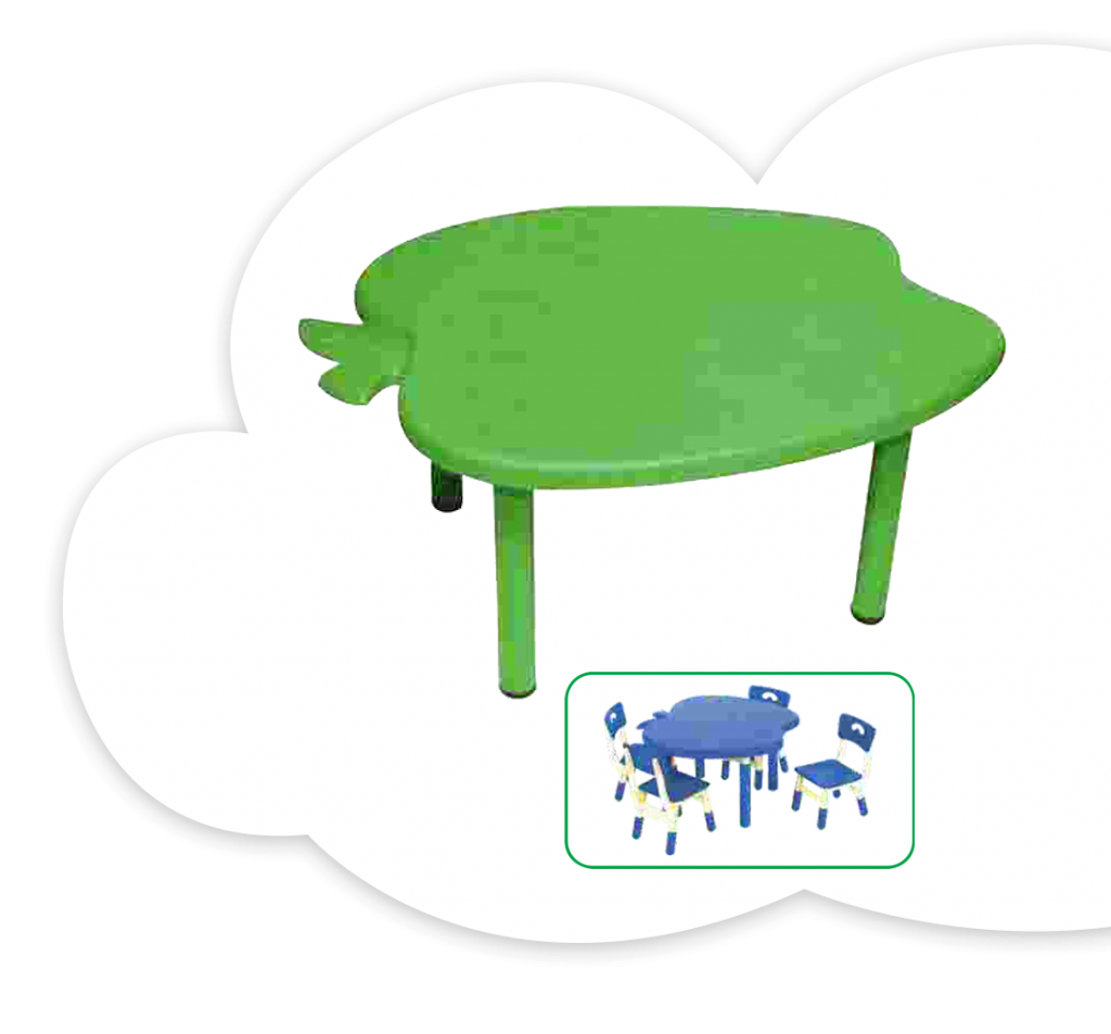 Apple Table (Big)