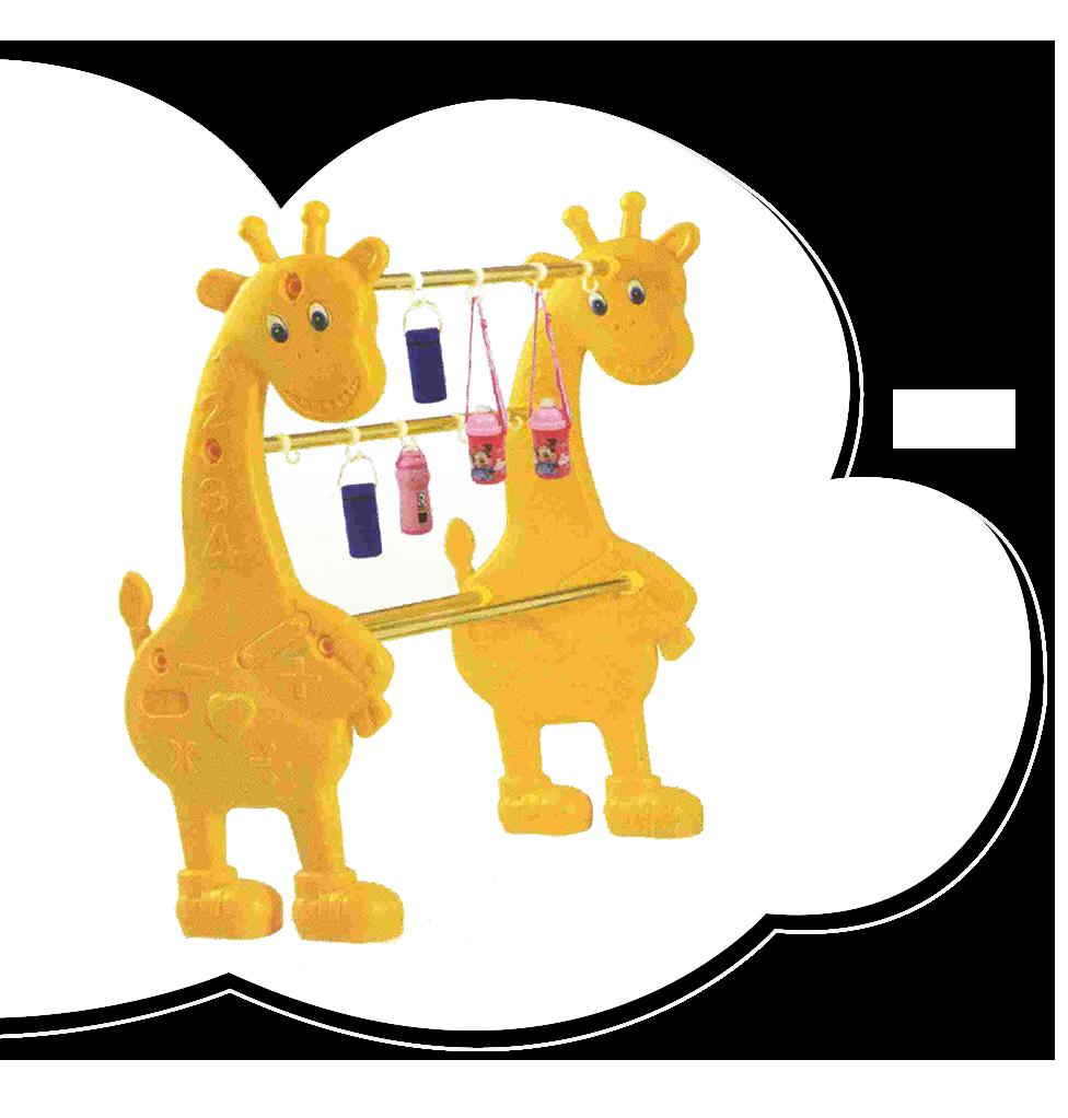 Giraffe Hanger