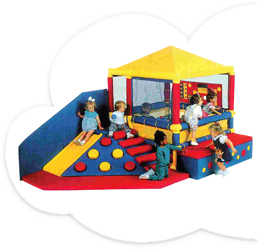 Jambo Soft Ball Pool System