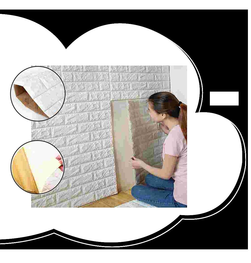 Wall Decor Mat