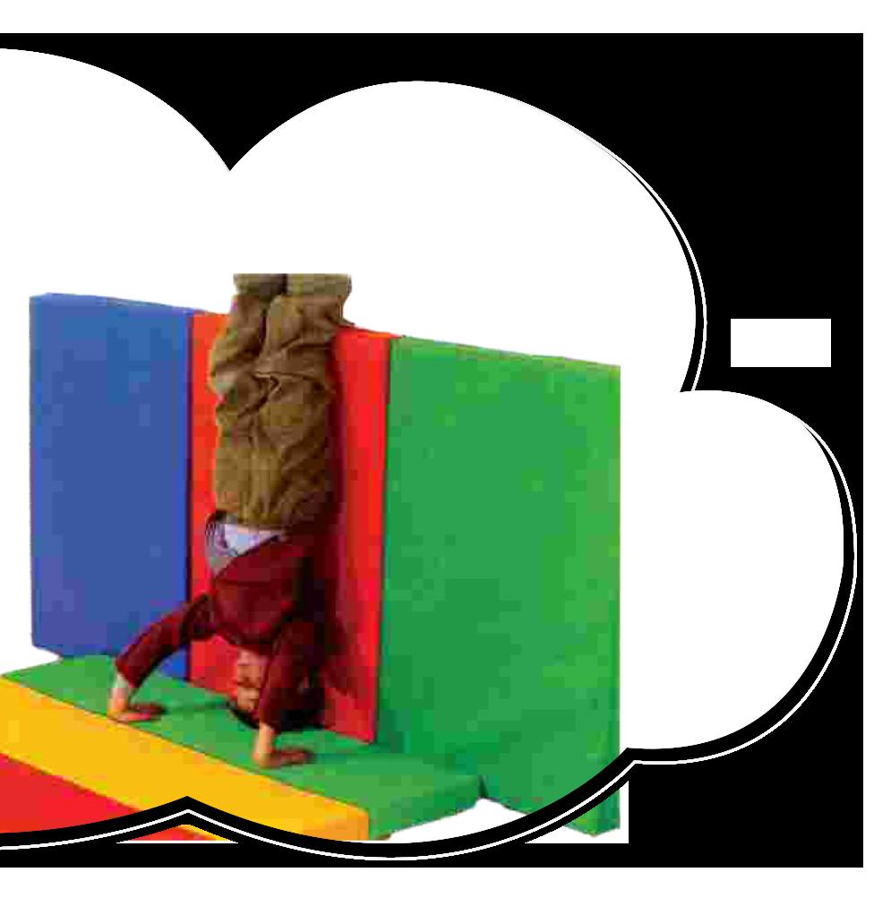 Wall safety mat